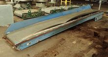 "28"" x 19' Belt Conveyor"