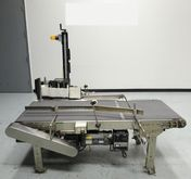 Used WEBER LABELER,