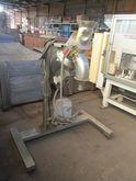 Used Glatt TR160-2 T