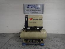 SSR-EP15 Ingersoll Rand Compres