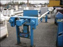 "24"" SPERRY FILTER PRESS SKELETO"