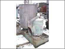 Kady 5C 350 GAL MILL, S/S, JKT,