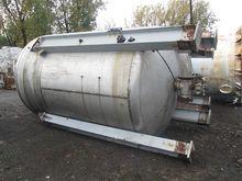 Used 4500 GAL AGITAT