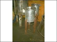 10 HP ROSS MIXER EMULSIFIER, 75