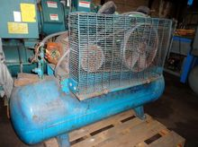 10 HP SPEEDIARE AIR COMPRESSOR