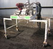 DAO6 FITZMILL, S/S, SCREW FEED,