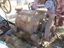 CL2000 NASH VACUUM PUMP