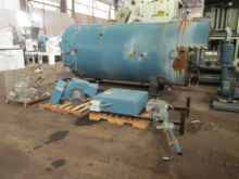 Used Burnham 3P-200-