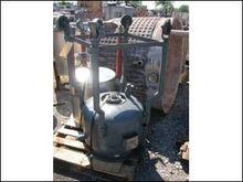 Used Pfaudler 25 GAL