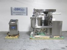 1997 Fryma VME-250