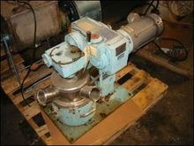 Used Ross 2 GAL DOUB