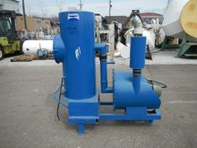 SPENCER DUST COLLECTOR, C/S