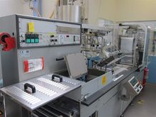 CAM MC Blister Filling Line