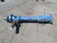 Used Lakso AX-0409-B