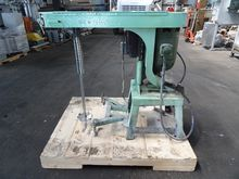Used 10 HP COWLES DI