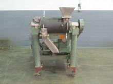 Scott Equipment TCS8