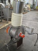"10"" KICE ROTARY AIR LOCK, S/S,"