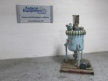 Used 2001 50 Gal Pfa