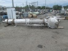 1985 200 GAL ALLOY FAB DISTILLA