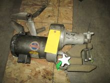 Used MixMor G-15 in