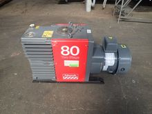 2012 Edwards Vacuum Pump, Model