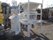 """4"""" ACCURATE FEEDER, S/S"""