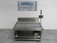 PHARMA PACK ROLL SORTING MACHIN
