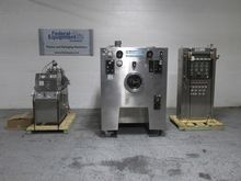 1983 Freund-Vector HCT-60 Hi Co