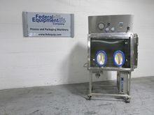 """2005 CPS AMP1000 46"""" Isolator,"""