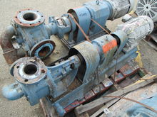 Used Viking Pump LL1