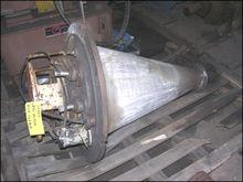 Niro F60DA SPRAY MACHINE, S/S,
