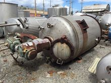 Used 1966 1200 Gal A