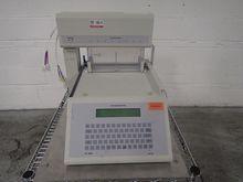 Varian VK 8000 Automatic Dissol