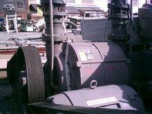 CL3003 NASH VACUUM PUMP, 200 HP