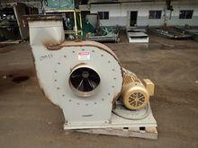 2012 25 HP Blades Machinery Blo