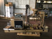 Used Kohler Generator Sets for sale in Ohio, USA | Machinio