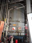 12500 GAL STAINLESS STEEL MIX T