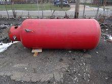300 GAL SILVAN INDUSTRIES AIR T