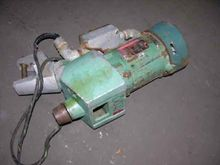 Used .25 HP LIGHTNIN