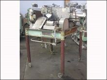 Used D-6 FITZMILL, S