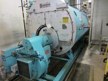 2000 150 HP Superior Boiler, Mo