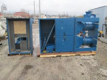 444 SQ FT TORIT DUST COLLECTOR,