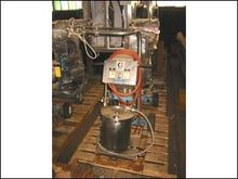 Used Graco PUMP SYST