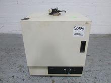 Precision Incubator, Model 3EG