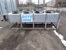 Used DATA AIRE FIN F