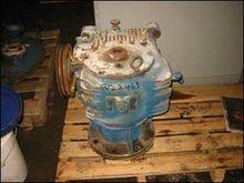 Used Pfaudler 25 HP