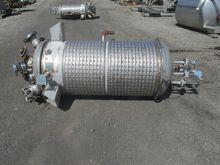 1989 180 Gal Tolan Reactor Body