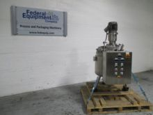 Used Pfaudler 20 HP