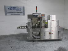 Automated Packaging Inc 2000S-P