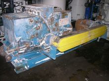 40 HP WILLIAMS HAMMER MILL